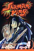 Shaman King TPB (2003-2011 Viz Digest) 4-1ST