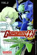 Mobile Suit Gundam 00F GN (2009-2010 Double-0F) 2-1ST