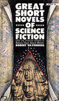 Great Short Novels of Science Fiction PB (1970 Ballantine) 1-1ST