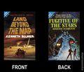 Ace Double PB (1964-1966 M Series) Flipbook Novels M-111