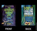Ace Double PB (1960-1967 F Series) Flipbook Novels F-227