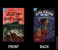 Ace Double PB (1960-1967 F Series) Flipbook Novels F-187