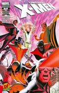 Uncanny X-Men (1963 1st Series) 500DF