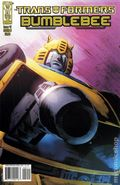 Transformers Bumblebee (2009 IDW) 2B