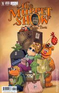 Muppet Show (2009 2nd Series Boom Studios) 1C