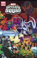 Marvel Super Hero Squad (2010- 2nd Series) 1B