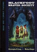 Blackfoot Braves Society HC (2006) 1-1ST