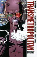 Transmetropolitan TPB (2009-2011 DC/Vertigo) 2nd Edition 6-1ST