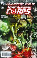 Green Lantern Corps (2006) 44B