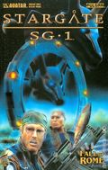 Stargate SG-1 Fall of Rome Prequel (2004) 1G