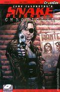 Snake Plissken Chronicles (2003) 1D