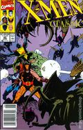 X-Men Classic (1986-1995 Marvel) Classic X-Men Mark Jewelers 60MJ