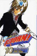 Reborn GN (2006-2010 Viz Digest) 10-1ST