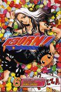 Reborn GN (2006-2010 Viz Digest) 6-1ST