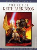 Kingsgate The Art of Keith Parkinson SC (2004 SQP) 1-1ST