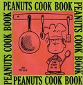 Peanuts Cook Book SC (1969 Scholastic Press) 1-REP