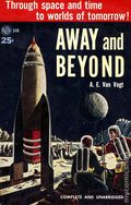 Away and Beyond PB (1952 Avon Novel) 1-1ST