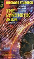 Synthetic Man (The Dreaming Jewels) PB (1950 Novel) 1-1ST
