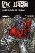 No Hero HC (2010) 1B-1ST