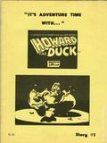 It's Adventure Time With Howard the Duck (1978) 1