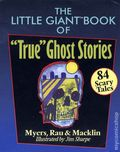 Little Giant Book of True Ghost Stories SC (1998) 1-1ST
