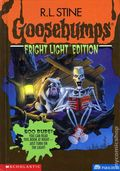 Goosebumps HC (1997 Fright Light Edition) 1-1ST
