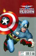 Captain America Reborn (2009 Marvel) 6C