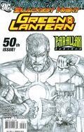 Green Lantern (2005 3rd Series) 50C