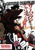 Samurai Champloo GN (2006 Film Manga) 1-1ST