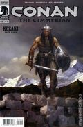 Conan the Cimmerian (2008 Dark Horse) 19B