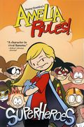 Amelia Rules TPB (2009-2012 Simon and Schuster Edition) 3-1ST