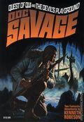 Doc Savage SC (2006-2016 Sanctum Books) Double Novel 33B-1ST
