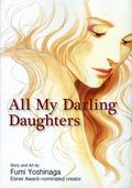 All My Darling Daughters GN (2010 Viz) 1-1ST