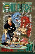 One Piece TPB (2003- Viz Digest) 31-1ST