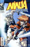 Ninja High School (1986 Antarctic/Eternity) 173