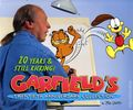 Garfield's 20th Anniversary Collection TPB (1998) 1-1ST