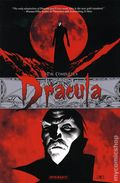 Complete Dracula HC (2010 Dynamite Entertainment) 1-1ST