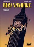 Boy Vampire The Resurrection GN (2003) 2-1ST