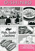 Oishinbo A la Carte GN (2009-2010 Viz) 4-1ST