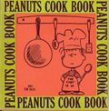 Peanuts Cook Book SC (1969 Scholastic Press) 1-1ST