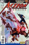 Action Comics (1938 DC) 887