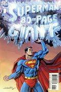 Superman 80-Page Giant (1999) 2010