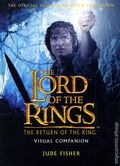 Lord of the Rings The Return of the King Visual Companion HC (2003 Houghton Mifflin) 1N-1ST