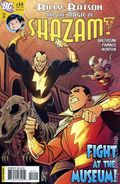 Billy Batson and the Magic of Shazam (2008) 14