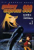 Galaxy Express 999 TPB (1998- ) 3-1ST
