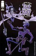 Weird World of Jack Staff (2010 Image) 3