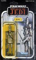 Star Wars Action Figure (1978-1984 Kenner) 39770