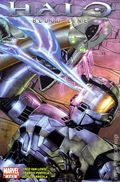 Halo Blood Line (2009 Marvel) 4