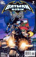 Batman and Robin (2009) 7B