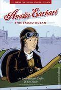 Amelia Earhart This Broad Ocean HC (2010) 1-1ST